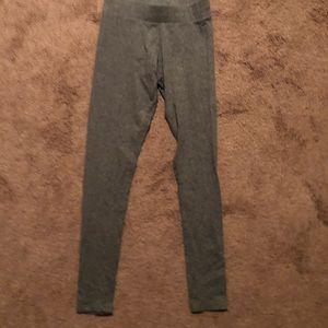 Mossimo women's size medium gray leggings